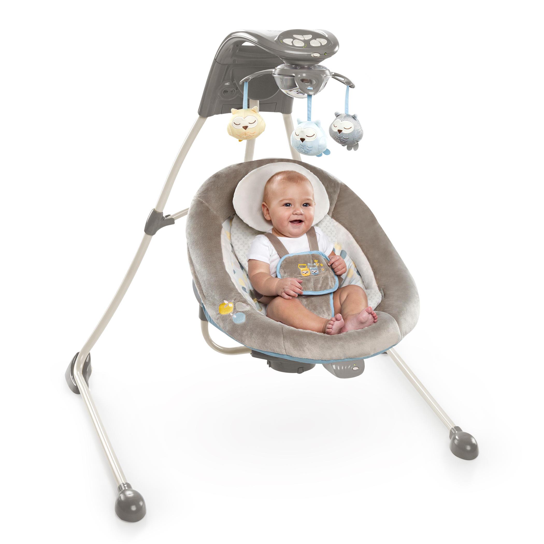 InLighten Cradling Swing™ - Winslow™