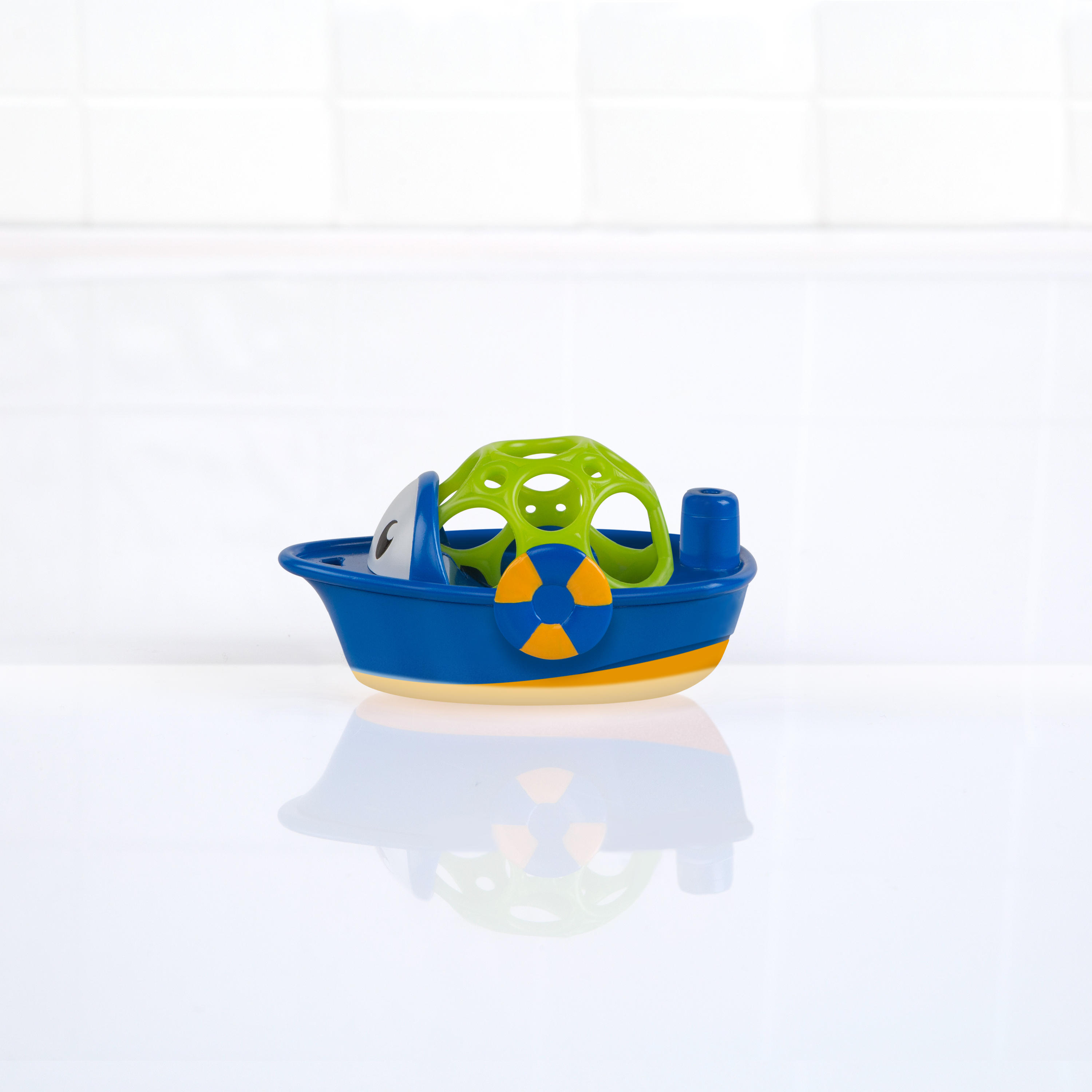 Grab & Splash Boats