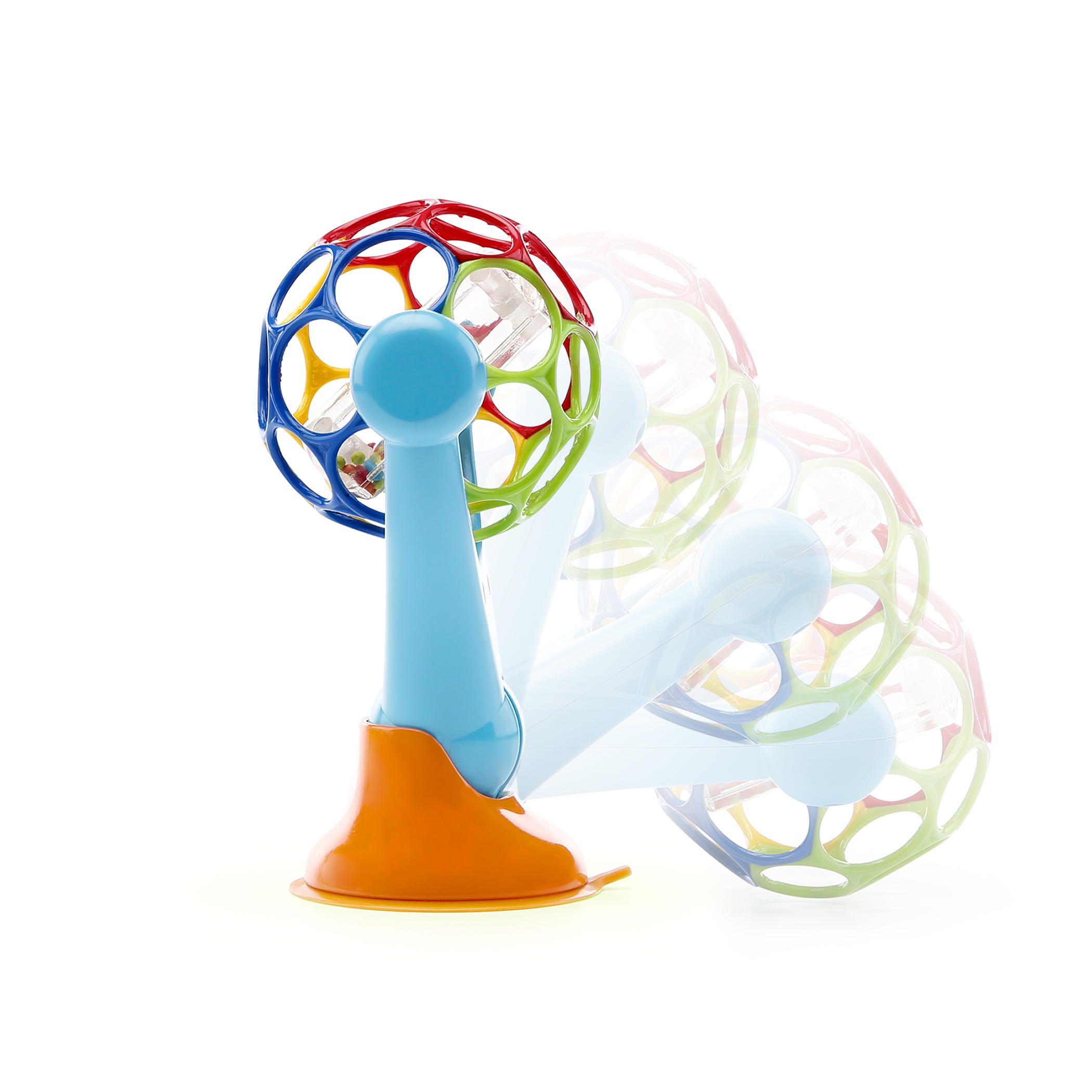 Grip & Play™ Suction Toy